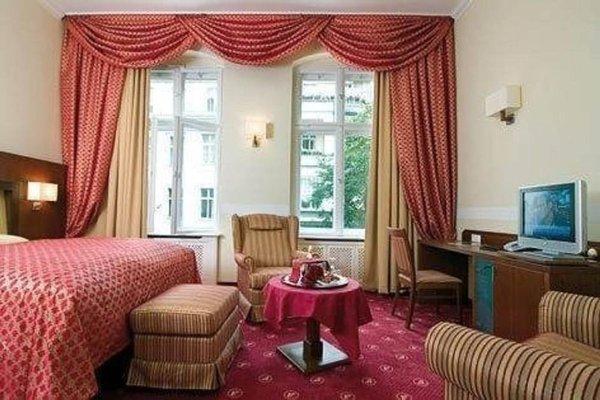 Hotel Augusta Am Kurfurstendamm - фото 1