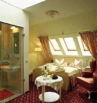Hotel Augusta Am Kurfurstendamm - фото 10