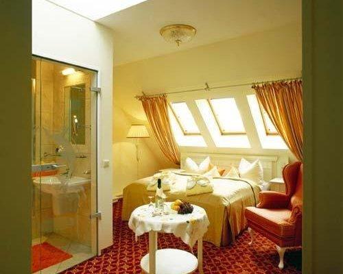 Hotel Augusta Am Kurfurstendamm - фото 11