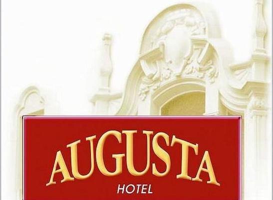 Hotel Augusta Am Kurfurstendamm - фото 15