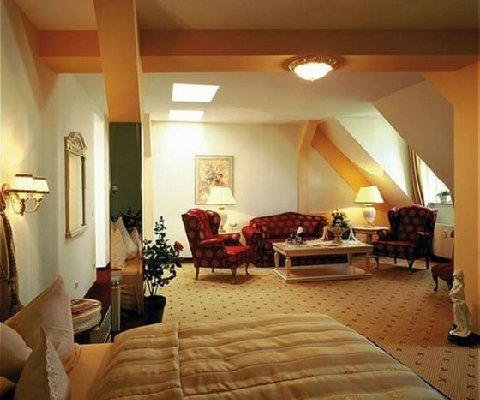 Hotel Augusta Am Kurfurstendamm - фото 17
