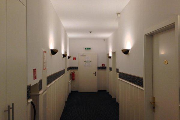 Hotel Augusta Am Kurfurstendamm - фото 18