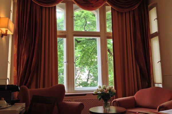 Hotel Augusta Am Kurfurstendamm - фото 19