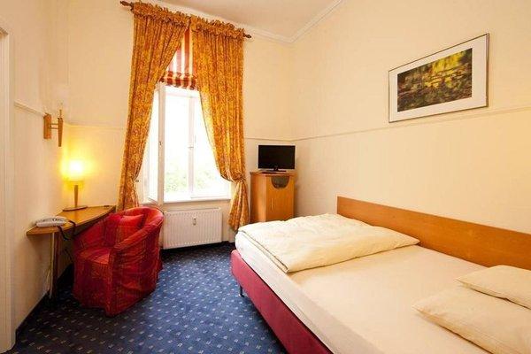 Hotel Augusta Am Kurfurstendamm - фото 3