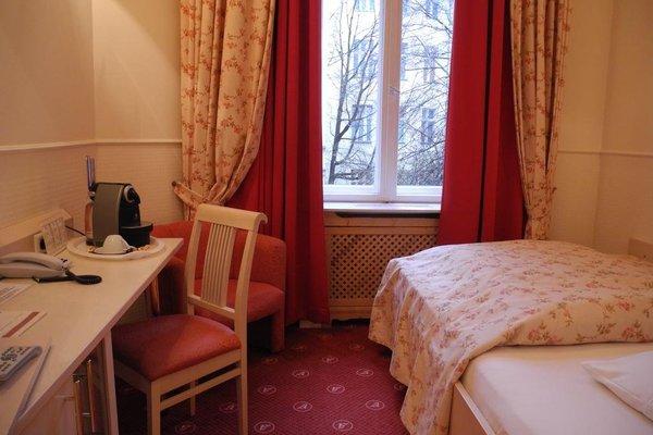 Hotel Augusta Am Kurfurstendamm - фото 4