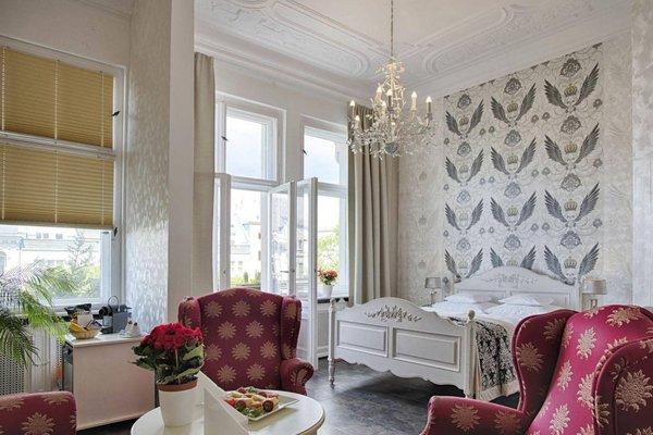 Hotel Augusta Am Kurfurstendamm - фото 6