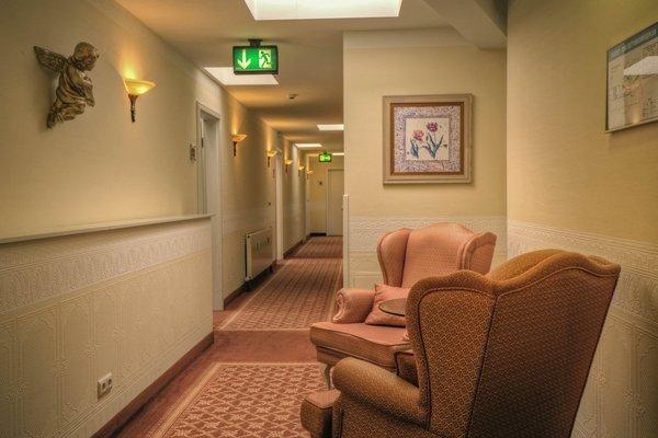Hotel Augusta Am Kurfurstendamm - фото 8