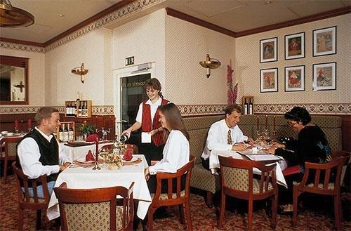 Georghof Hotel Berlin - фото 13