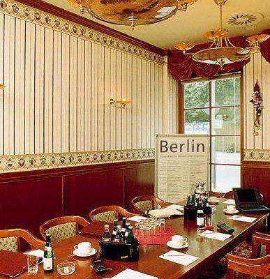 Georghof Hotel Berlin - фото 18