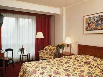 Georghof Hotel Berlin - фото 2