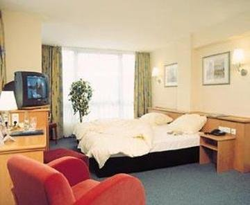 City Partner Hotel am Gendarmenmarkt - фото 1