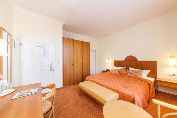 Novum Hotel Kronprinz Berlin - фото 2