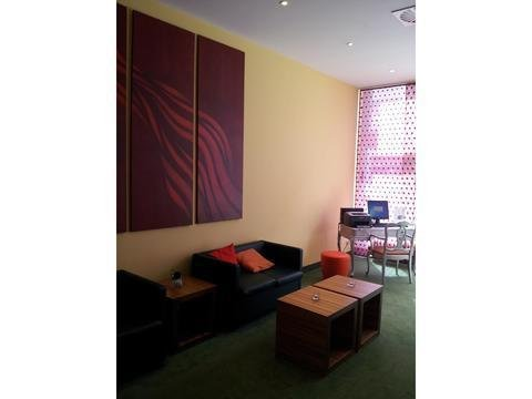 SORAT Hotel Ambassador - фото 4
