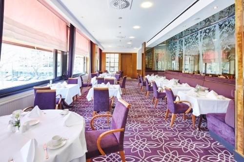 Steigenberger Hotel Berlin - фото 13