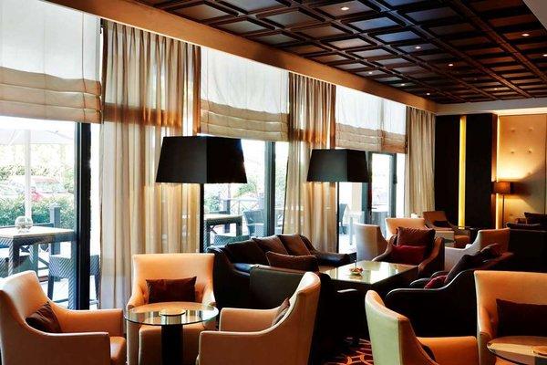 Steigenberger Hotel Berlin - фото 6