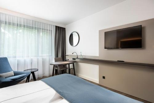 Holiday Inn Berlin City-West - фото 1