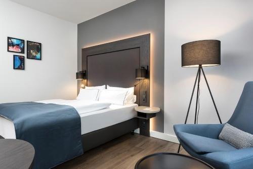 Holiday Inn Berlin City-West - фото 2