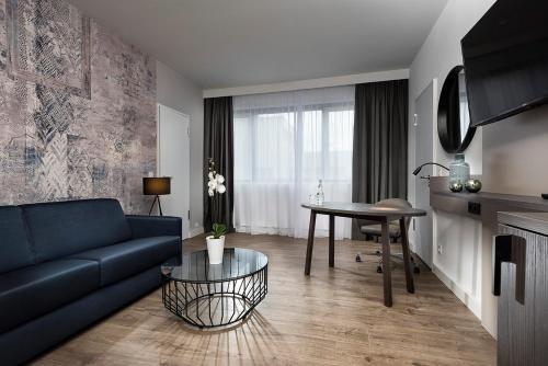 Holiday Inn Berlin City-West - фото 3