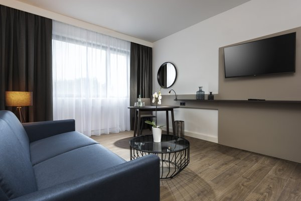 Holiday Inn Berlin City-West - фото 4