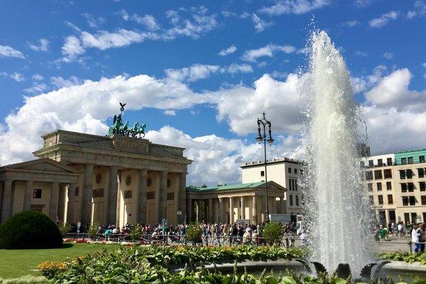 Hotel City Gallery Berlin - фото 19