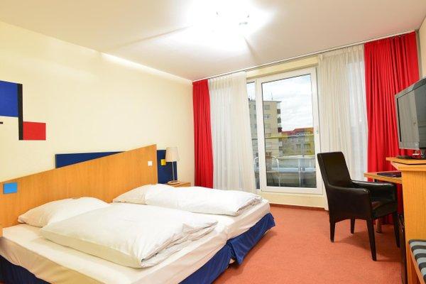 Hotel City Gallery Berlin - фото 2
