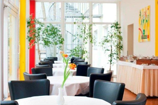 Hotel City Gallery Berlin - фото 7