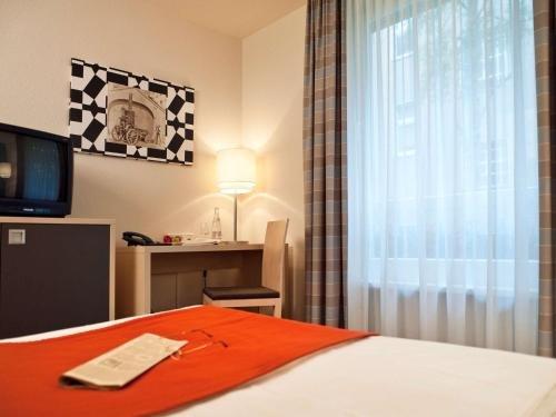 Mercure Hotel Berlin City West - фото 1