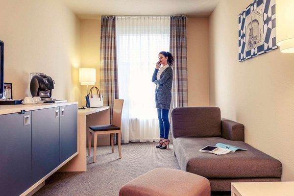 Mercure Hotel Berlin City West - фото 2