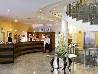 Mercure Hotel Berlin Tempelhof Airport - фото 6