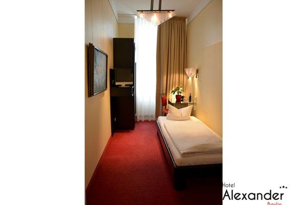 Hotel Alexander beim Kurfurstendamm - фото 1