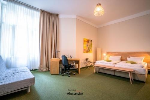 Hotel Alexander beim Kurfurstendamm - фото 2