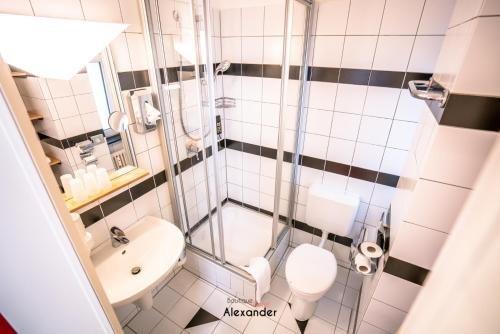 Hotel Alexander beim Kurfurstendamm - фото 8