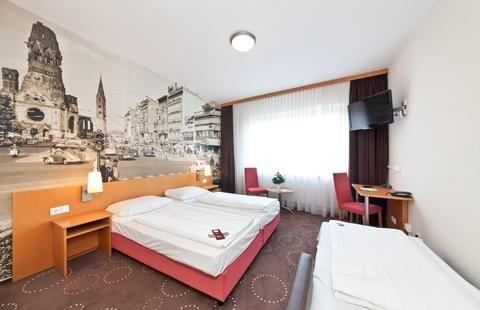 Novum Hotel Franke am Kurfurstendamm - фото 6