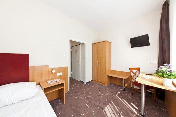 Novum Hotel Franke am Kurfurstendamm - фото 3