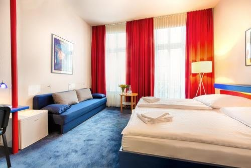 Art Hotel Charlottenburger Hof Berlin - фото 1