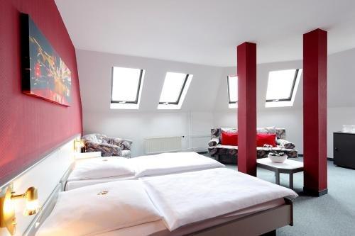 Hotel Nova - фото 1