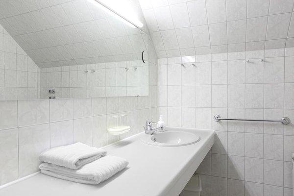 Hotel Nova - фото 10