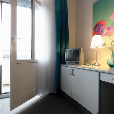 Hotel Nova - фото 12