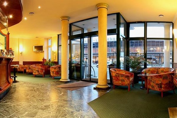 Hotel Nova - фото 8