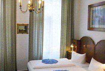 Hotel Gasteiner Hof