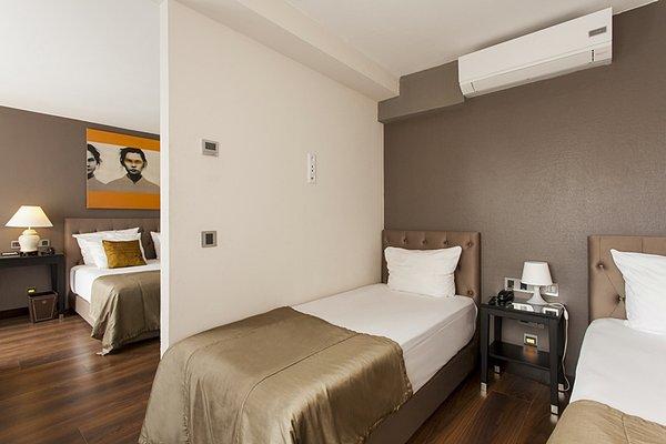 Отель Quentin Berlin am Kurfürstendamm - фото 3