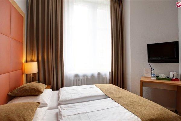 Hotel Elba am Kurfurstendamm - Design Chambers - фото 31