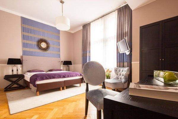 Hotel Elba am Kurfurstendamm - Design Chambers - фото 1