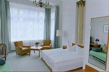 Amaryl City-Hotel - фото 1