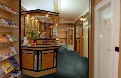 Amaryl City-Hotel - фото 12