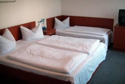 Amaryl City-Hotel - фото 3