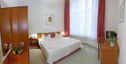 Amaryl City-Hotel - фото 4