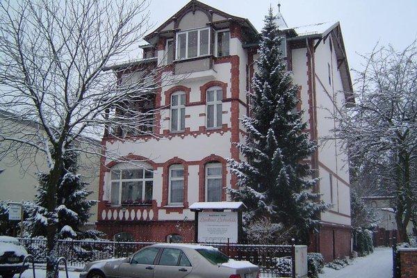 ApartHotel Landhaus Lichterfelde - фото 22