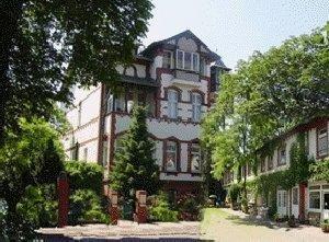 ApartHotel Landhaus Lichterfelde - фото 23
