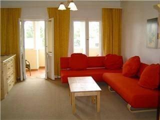 ApartHotel Landhaus Lichterfelde - фото 8